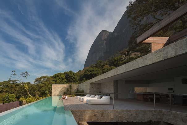 Εντυπωσιακή κατοικία από τον Arthur Casas (11)