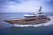 Εντυπωσιακό πολυτελές yacht (1)