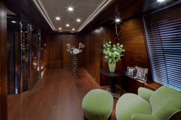 Εντυπωσιακό πολυτελές yacht (11)
