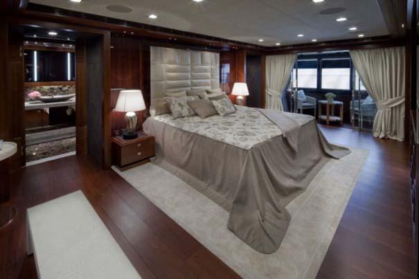 Εντυπωσιακό πολυτελές yacht (24)