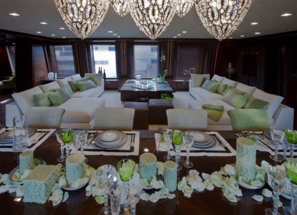 Εντυπωσιακό πολυτελές yacht (25)