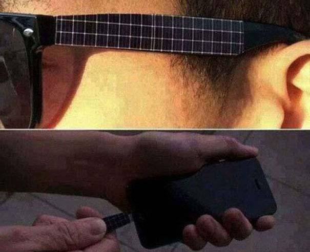 Gadgets που ήρθαν από το μέλλον (4)