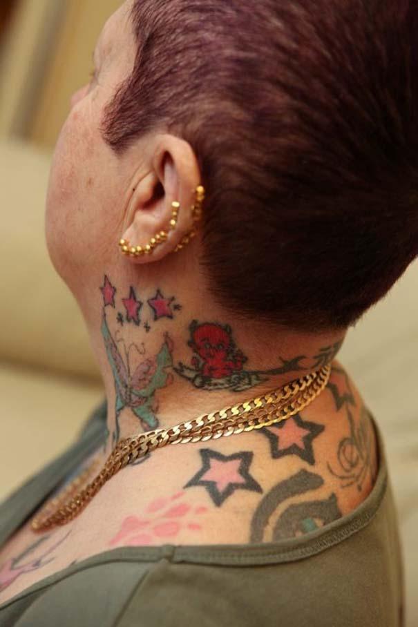 Η γιαγιά με τα 286 τατουάζ (4)