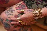 Η γιαγιά με τα 286 τατουάζ (9)