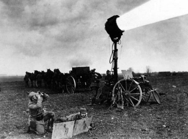 Ιστορικές φωτογραφίες του Α' Παγκοσμίου Πολέμου (1)