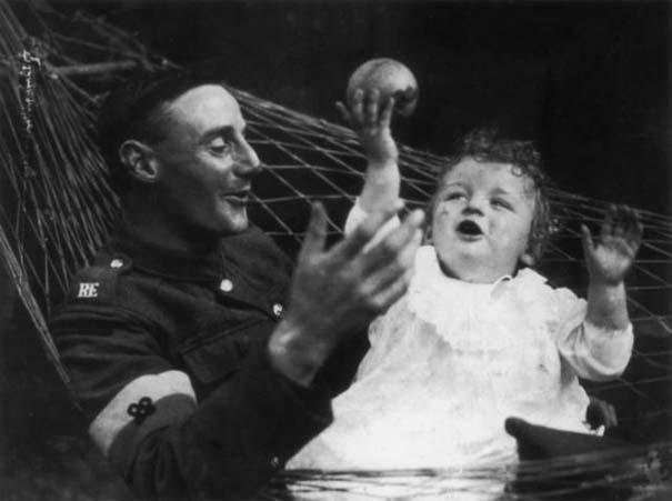 Ιστορικές φωτογραφίες του Α' Παγκοσμίου Πολέμου (2)
