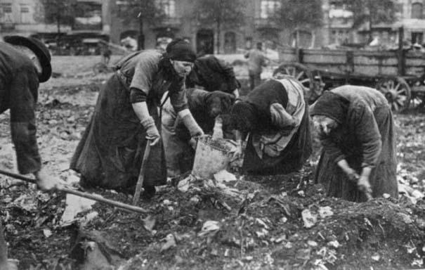 Ιστορικές φωτογραφίες του Α' Παγκοσμίου Πολέμου (3)