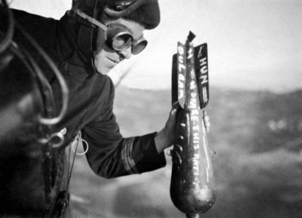 Ιστορικές φωτογραφίες του Α' Παγκοσμίου Πολέμου (5)