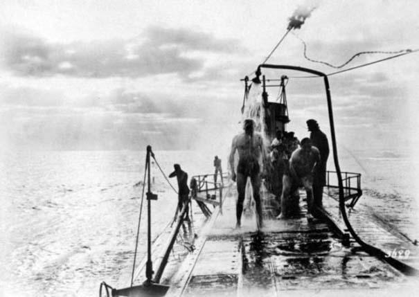 Ιστορικές φωτογραφίες του Α' Παγκοσμίου Πολέμου (6)