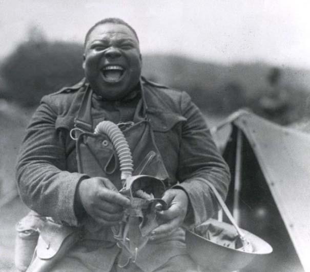 Ιστορικές φωτογραφίες του Α' Παγκοσμίου Πολέμου (11)