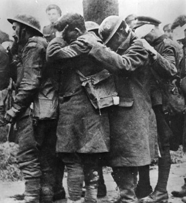 Ιστορικές φωτογραφίες του Α' Παγκοσμίου Πολέμου (18)