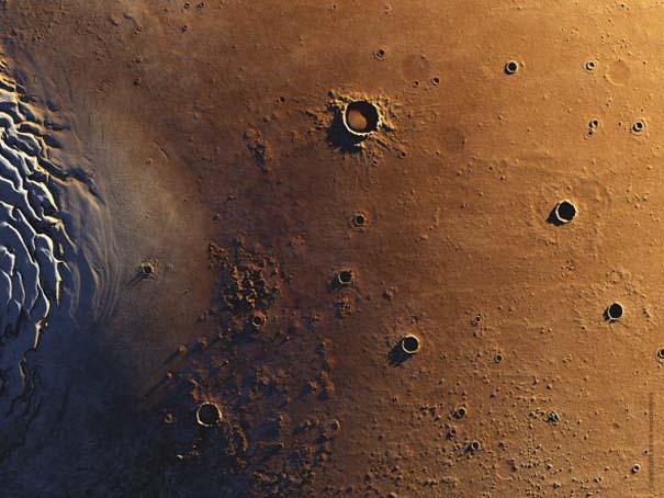 Μια κοντινή ματιά στον πλανήτη Άρη (8)