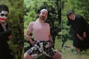 Το ξεκαρδιστικό λεύκωμα των μαθητών ενός σχολείου από την Κορέα (1)