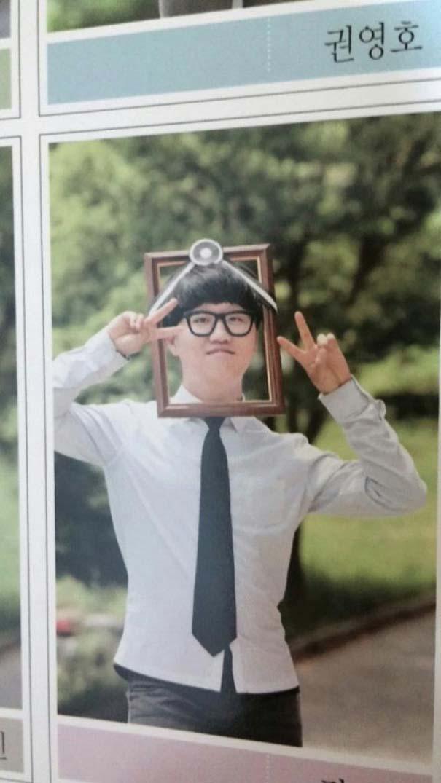 Το ξεκαρδιστικό λεύκωμα των μαθητών ενός σχολείου από την Κορέα (22)
