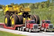 Τα μεγαλύτερα φορτηγά στον κόσμο