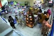 Μια τυπική μέρα σε σούπερ μάρκετ της Ρωσίας