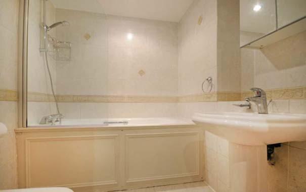 Ένα μικροσκοπικό διαμέρισμα 1,2 εκατ. ευρώ στο Λονδίνο (2)