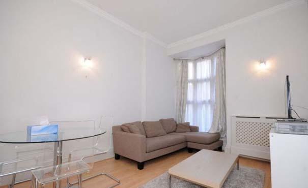 Ένα μικροσκοπικό διαμέρισμα 1,2 εκατ. ευρώ στο Λονδίνο (4)