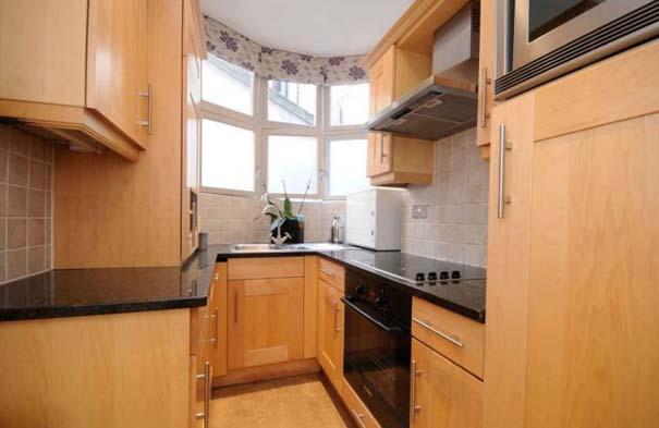 Ένα μικροσκοπικό διαμέρισμα 1,2 εκατ. ευρώ στο Λονδίνο (5)