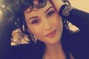 Η Monica Bellucci του Καζακστάν (1)