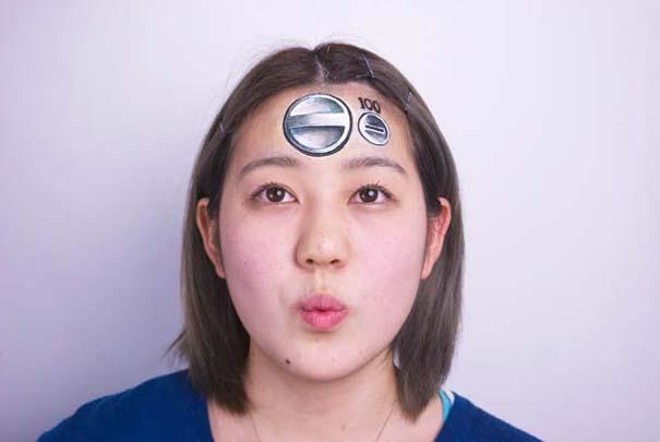 Οφθαλμαπάτες με body painting που τρελαίνουν το μυαλό (12)