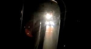Όταν ο οδηγός του πίσω φορτηγού ακούει τον ίδιο ραδιοφωνικό σταθμό (Video)