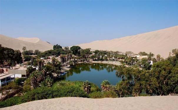 Ένα πανέμορφο χωριό - όαση στο Περού με πληθυσμό μόλις 115 κατοίκων (1)