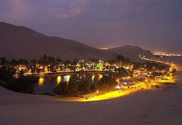 Ένα πανέμορφο χωριό - όαση στο Περού με πληθυσμό μόλις 115 κατοίκων (4)