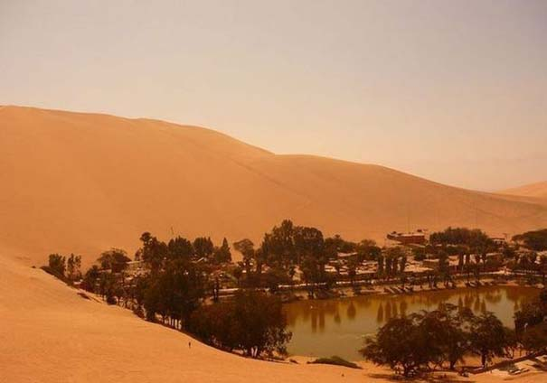 Ένα πανέμορφο χωριό - όαση στο Περού με πληθυσμό μόλις 115 κατοίκων (7)