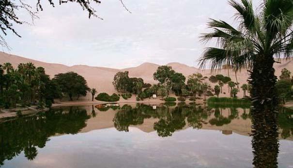 Ένα πανέμορφο χωριό - όαση στο Περού με πληθυσμό μόλις 115 κατοίκων (11)