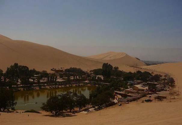 Ένα πανέμορφο χωριό - όαση στο Περού με πληθυσμό μόλις 115 κατοίκων (13)