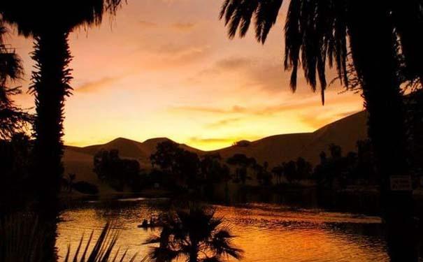 Ένα πανέμορφο χωριό - όαση στο Περού με πληθυσμό μόλις 115 κατοίκων (19)