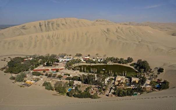 Ένα πανέμορφο χωριό - όαση στο Περού με πληθυσμό μόλις 115 κατοίκων (20)