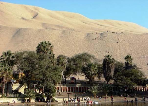 Ένα πανέμορφο χωριό - όαση στο Περού με πληθυσμό μόλις 115 κατοίκων (26)