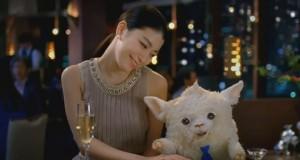 Οι πιο παράξενες κι αλλόκοτες Γιαπωνέζικες διαφημίσεις (Video) #3