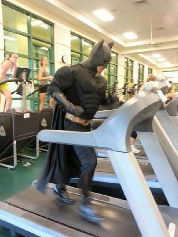 Παράξενες & αστείες στιγμές στο γυμναστήριο (11)