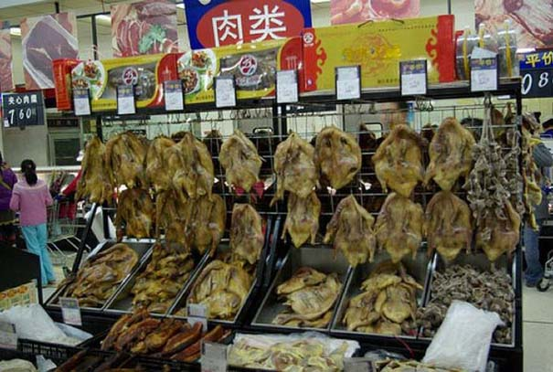 Περίεργα προϊόντα που θα βρεις μόνο σε ένα Κινέζικο σούπερ μάρκετ (9)