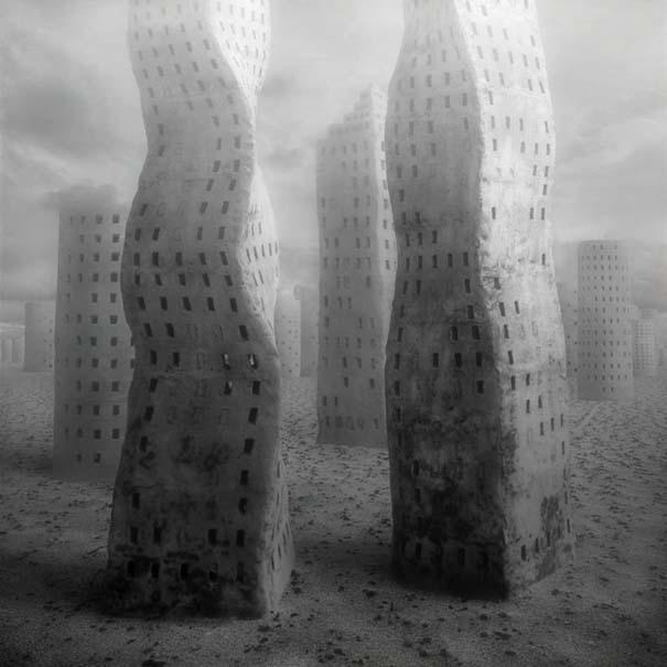 Ο περίεργος και σουρεαλιστικός κόσμος του Dariusz Klimczak (19)