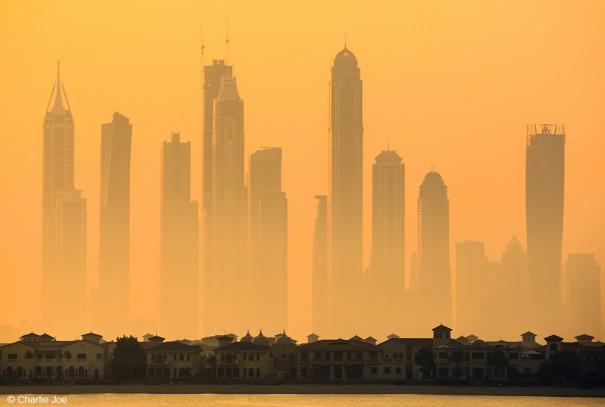 Μια από τις πιο μαγευτικές φωτογραφίες του Dubai   Φωτογραφία της ημέρας