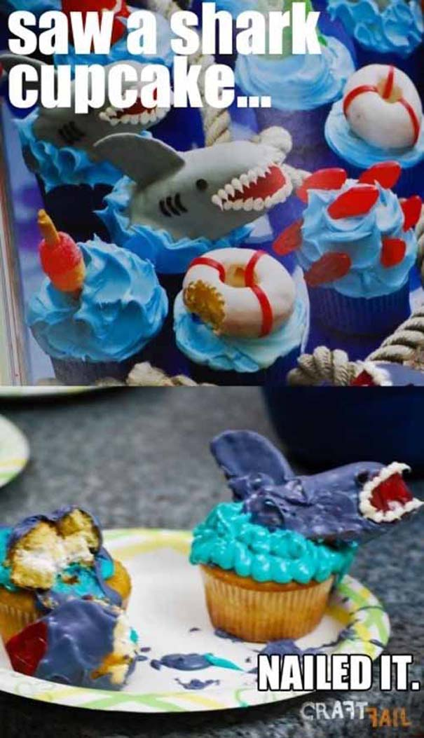 Pinterest Fails: Κατασκευές και συνταγές με παταγώδη αποτυχία (4)