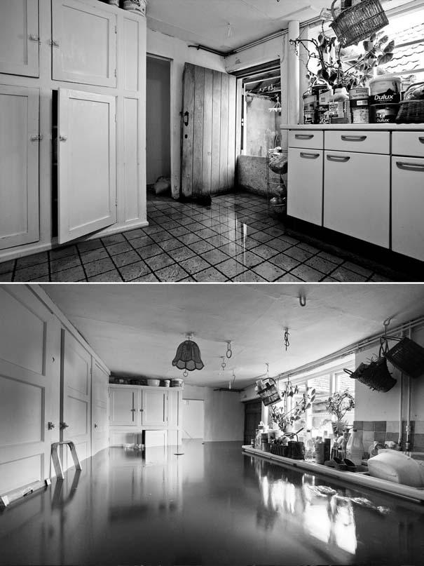 Πριν και μετά τις φονικές πλημμύρες στη Βρετανία (22)