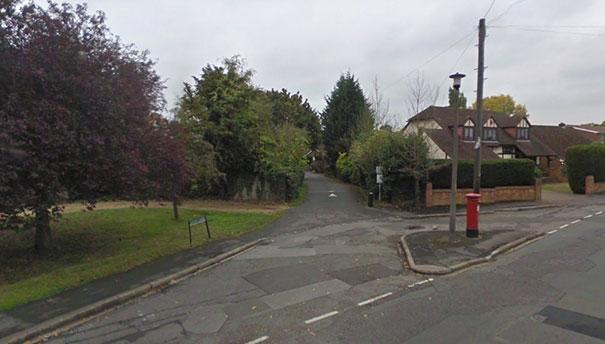 Πριν και μετά τις φονικές πλημμύρες στη Βρετανία (2)
