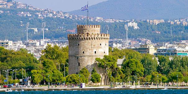 Πώς πήραν τα ονόματά τους οι ελληνικές πόλεις; (1)