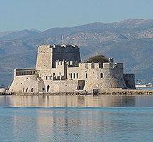Πώς πήραν τα ονόματά τους οι ελληνικές πόλεις; (2)