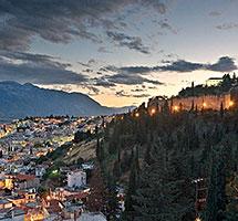 Πώς πήραν τα ονόματά τους οι ελληνικές πόλεις; (6)