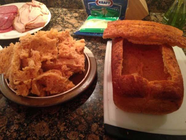 Ένα ακόμη σάντουιτς για... πολύ μερακλήδες (2)