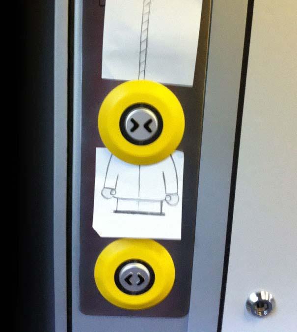 Σκιτσογράφος βρήκε έναν πολύ δημιουργικό τρόπο για να περνάει η ώρα στο τρένο (14)