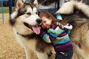 Φωτογραφίες που αποδεικνύουν πως οι σκύλοι είναι οι καλύτεροι φίλοι των παιδιών (2)