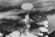 Σπάνιο βίντεο από το βομβαρδισμό του Nagasaki