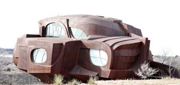 Σπίτια που μοιάζουν βγαλμένα από το μέλλον (8)